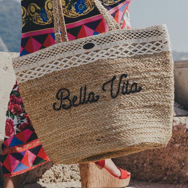 Tote bag / Borsa shopping