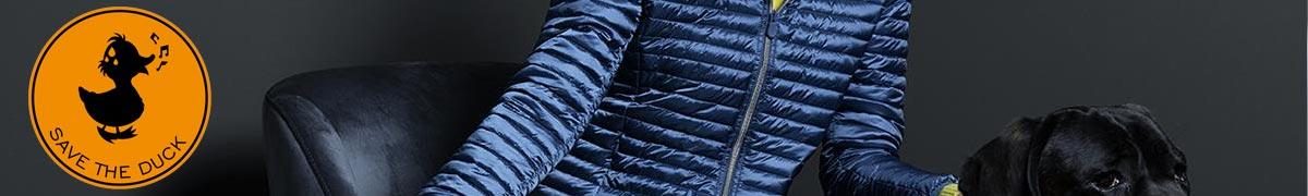 SAVE THE DUCK - Abbigliamento SAVE THE DUCK - Consegna gratuita con ... d6cefe75487