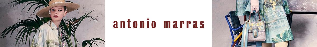 6ffaf731027c Antonio Marras Abito in crepè stampato Multicolore - Abbigliamento ...
