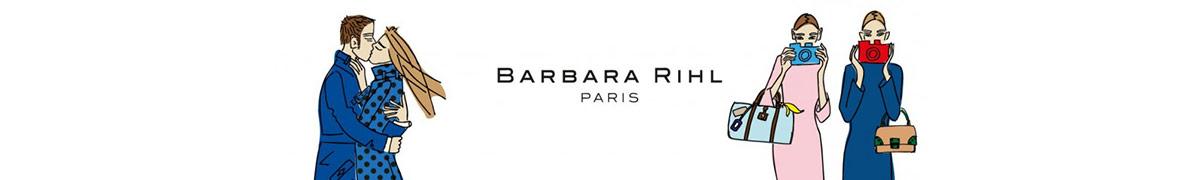 Barbara Rihl
