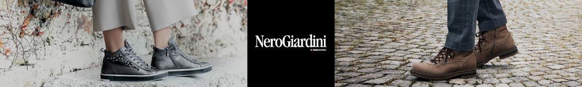 NERO GIARDINI MP - Scarpe f822125f341