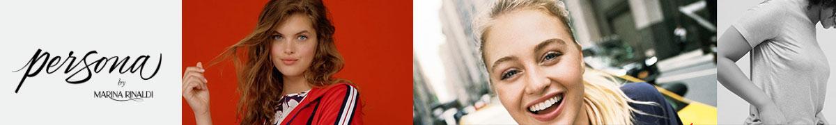 5ac8545888f2 Persona By Marina Rinaldi. Indietro | Donna Abbigliamento Donna Costumi da  bagno ...