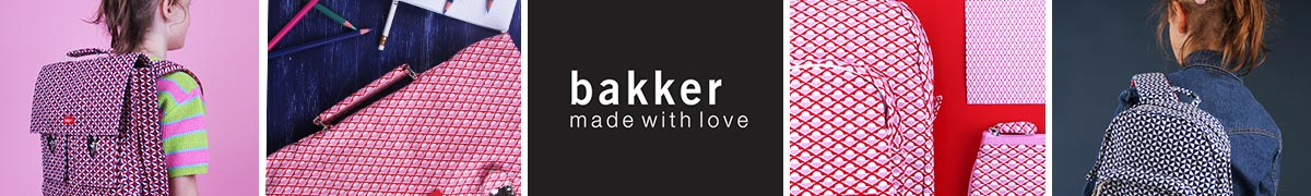 Bakker Made With Love