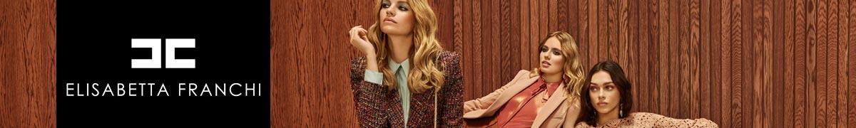 Elisabetta Franchi CP004 110 CAPP.CORTO NERO - Abbigliamento Cappotti Donna  655 a04ebed7eb7e