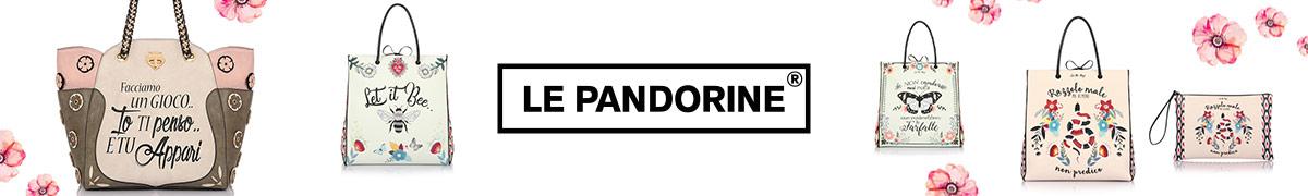 Le Pandorine