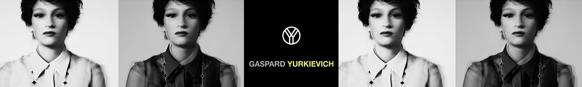 Gaspard Yurkievich