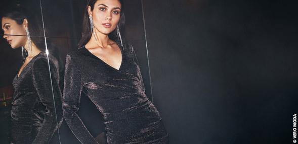 L'indispensabile vestitino nero
