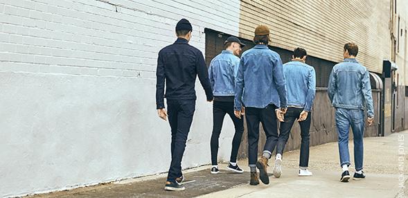 La febbre del jeans