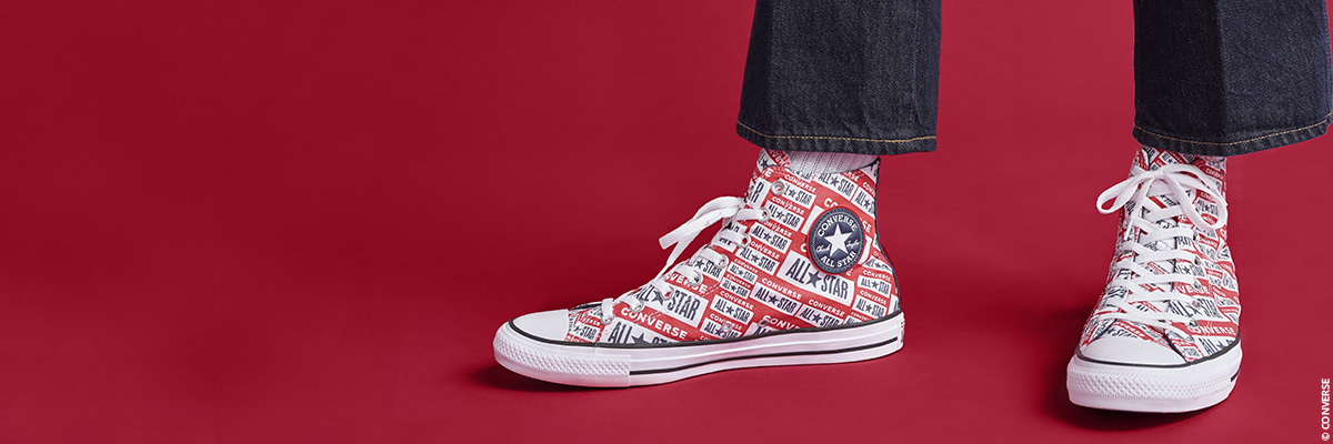 Le imbattibili sneaker
